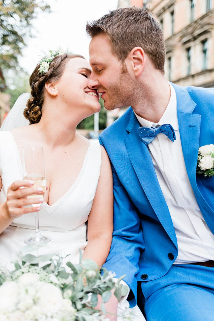 Hochzeit Halle Saale